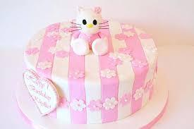 Hello Kitty Birthday Cake Teencollective