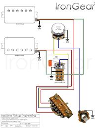 telecaster wiring diagram humbucker single coil britishpanto 4 Wire Humbucker Wiring-Diagram irongear pickups wiring cool telecaster diagram humbucker single