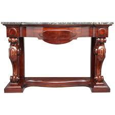 mahogany hall table. Mahogany Console Table Century 1 Hall .