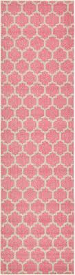 collection in pink runner rug with pink 2 7 x 10 trellis runner rug area rugs