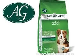 <b>Сухой корм Арден</b> Гранж для взрослых собак: обзор