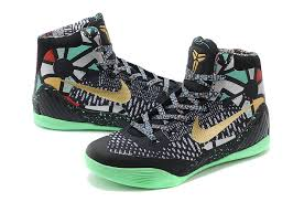 nike shoes for girls high tops black. girls nike kobe 9 elite high top all-star for sale-2 shoes tops black 0