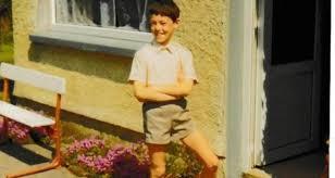 John Boyne   The Catholic priesthood blighted my youth and the        gay teenage boy