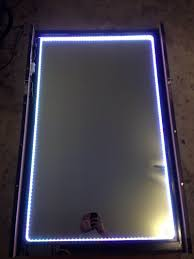 mirror lighting strips. LED Mirror Lighting Strips O