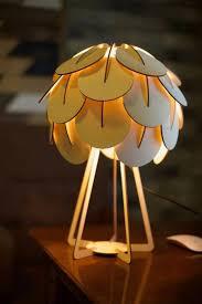 Unique And Creative Table Lamp Design Decoration All Ideas In 2019