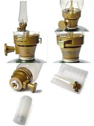 Samurai Craft The Coleman Lumi Yell Lantern 205588 Candle Style Gas