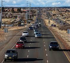 Report: Condition of New Mexico roads 'a complete disaster'   Legislature   New  Mexico Legislative Session