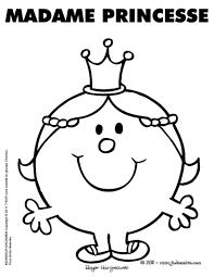 Coloriage Princesse Winx