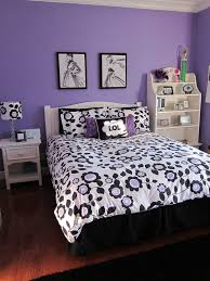 Cute Purple Bedroom Ideas 2