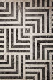 Hypnotic Pattern Black And White MUST Be Rectangle Tile Floor Patterns