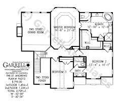 3 Bedroom Open Floor House Plans Creative Design Best Design Ideas