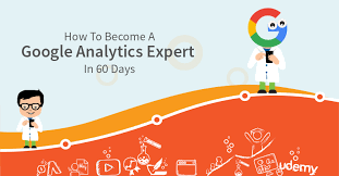 How To Become A Google Analytics Expert In 60 Days