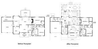 split foyer house plans. Simple Plan Split Level House Floor Plans Full Size Foyer S
