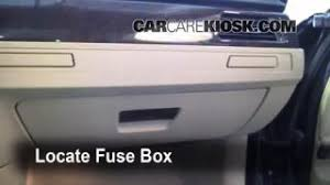 interior fuse box location 2006 2013 bmw 328xi 2008 bmw 328xi blown fuse check 2006 2013 bmw 328xi