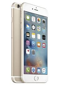 iphone no contract. apple iphone 6 plus 16gb no-contract for verizon wireless - gold iphone no contract