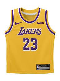 La Basketball Lakers La Lakers Shirt Shirt