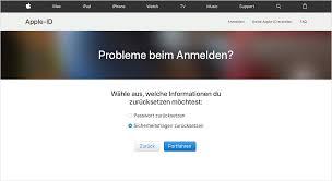 apple id erstellen telefonnummer geht