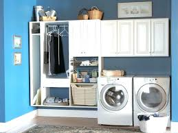 outdoor washing machine shed outdoor laundry shed room organization ideas stainless steel sink utility storage cabinets