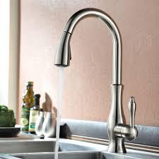 Retractable Kitchen Faucet Online Get Cheap Retractable Faucet Aliexpresscom Alibaba Group