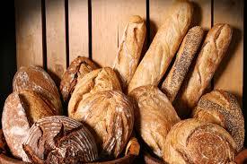 Fresh Market Departments Bakery