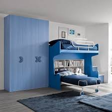 blue children s bedroom furniture set by siluetto nursery kid s room by my