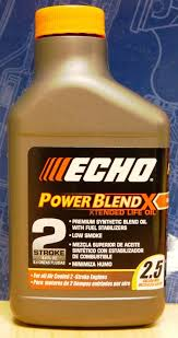 how to mix 2 cycle engine oil
