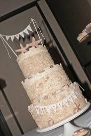 Sandcastle Wedding Cake Happy Cake Baker