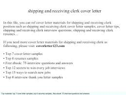 Inventory Control Resume Stunning Clerical Cover Letter Fresh Inventory Control Clerk Resume For