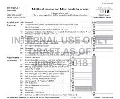 The New 1040 Tax Form Its Shorter But There Are More