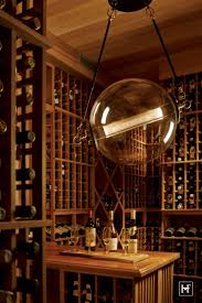 wine room lighting. Otto Pendant: If Jules Verne Were Alive Today, The Collection Would Light Up Wine Room Lighting