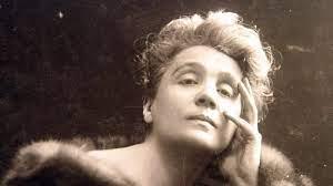 Memorie del Teatro Valle: Eleonora Duse