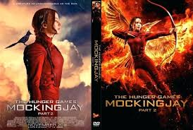 the hunger games mockingjay part 2 the hunger games part 2 custom hunger games mockingjay part
