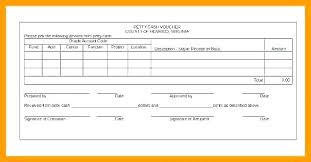 Payment Receipt Template Excel Cash Format In Sample Petty ...