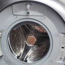 220 V treo Tường máy giặt nhỏ loại treo tường tự động của trống colthes Máy  Giặt máy giặt mini thành máy gắn Hand Dryers