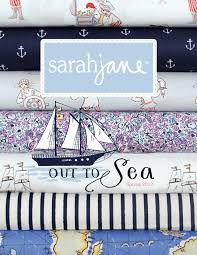 Introducing: OUT TO SEA | Fabrics, Nursery and Michael miller & Introducing: OUT TO SEA. Michael Miller FabricQuilting ... Adamdwight.com