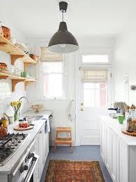 Small galley kitchen Designs Decoholic Small Cottage Galley Kitchen Renoguide 50 Small Kitchen Ideas And Designs Renoguide Australian