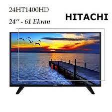 Trendglass Hitachi 24HT1400HD 24 İnç 61 Ekran LED LCD Tv Ekran Koruyucu  Panel Fiyatları