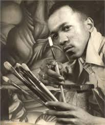 Charles Wilbert White. Born: 02 April 1918; Chicago, Illinois, United States. Died: 03 October 1979; Los Angeles, California, United States - charles-wilbert-white.jpg!Portrait