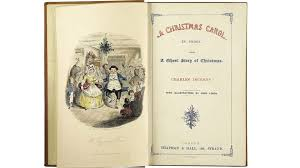 A Christmas Carol Quotes Simple Quotes From Charles Dickens's 'A Christmas Carol'