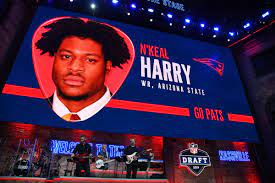 NFL draft: How N'Keal Harry fits into ...