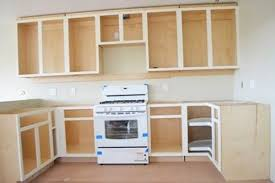 Diy Kitchen Cabinet Plans Custom Kitchen How To Make Kitchen Cabinet Boxes Cupboard Diy Plans Simple