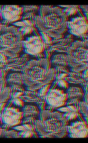 roses trippy designs hippie art hippie style phone backgrounds wallpaper backgrounds