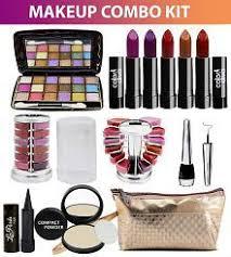 2 added adbeni combo makeup sets