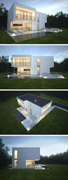 modern house by NG architects www.ngarchitects.lt