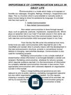 essay about communication skills interpersonal skills essay essay communication skills essay vamtddnsia examples of an autobiographical essay moral essay essays