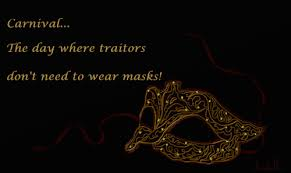 Golden Mask Quote Tumblr Interesting Carnival Quotes Tumblr
