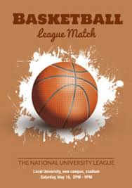 Make Your Own Flyers Online Free Free Basketball Poster Flyer Designs Designcap Poster Flyer Maker