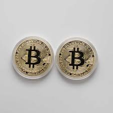 Managing transactions are carried out collectively by the network. 5 Pcs Lot 40mm 1 Oz 24k Gold Plated Token Coin Letter B Souvenir Bitcoin Coins With Plastic Capsules Non Currency Coins Aliexpress