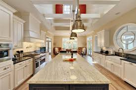 Long Kitchen Island Island Long Kitchen Island