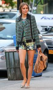 Mixing Patterns Amazing Get The Look Olivia Palermo's Playful Pattern Mixing More
